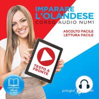 Imparare l'Olandese - Lettura Facile - Ascolto Facile - Testo a Fronte