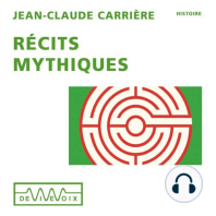 Récits mythiques