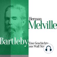 Bartleby. Eine Geschichte aus Wall Street