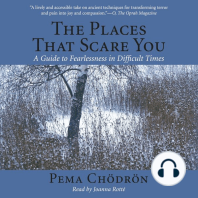 The Places That Scare You