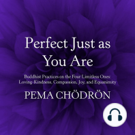 Perfect Just as You Are