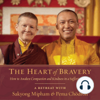 The Heart of Bravery