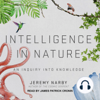Intelligence in Nature: An Inquiry into Knowledge