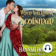 When You Love a Scotsman