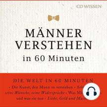CD WISSEN - Männer verstehen in 60 Minuten