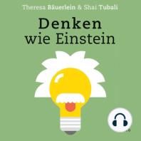Denken wie Einstein