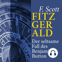 Der seltsame Fall des Benjamin Button: Kurzgeschichte