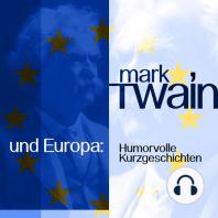 Mark Twain und Europa