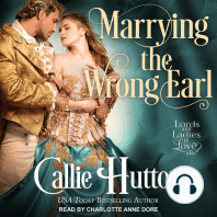 Marrying the Wrong Earl