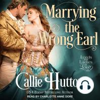 Marrying the Wrong Earl