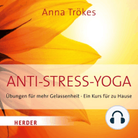 Anti-Stress Yoga