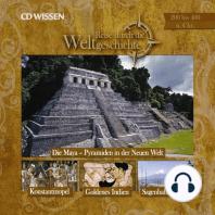 Reise durch die Weltgeschichte, 200 bis 400 n. Chr.