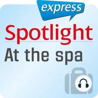 Spotlight express - Reisen – In einem Wellness-Hotel