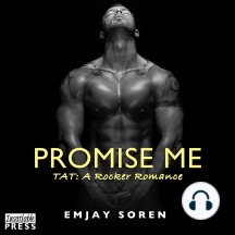 Promise Me: The Final Encore: TAT: A Rocker Romance, Book 6