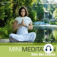 Mini Meditation - Sinn des Lebens