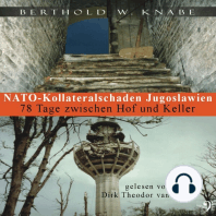 Nato Kollateralschaden Jugoslawien