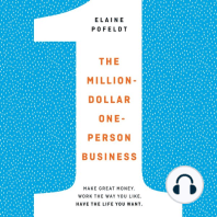 The Million-Dollar, One-Person Business