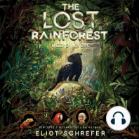 Lost Rainforest, The