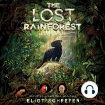 Lost Rainforest, The: Mez's Magic