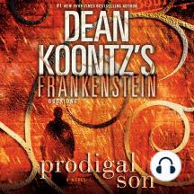 Frankenstein: Prodigal Son