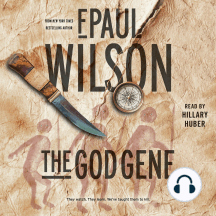 The God Gene: A Novel