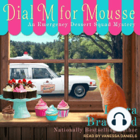 Dial M for Mousse