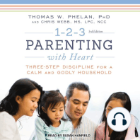 1-2-3 Parenting with Heart