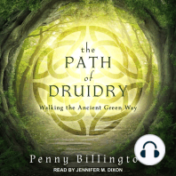 The Path of Druidry