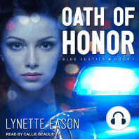Oath of Honor
