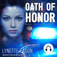 Oath of Honor