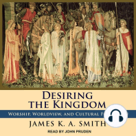 Desiring the Kingdom