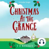 Christmas at The Grange