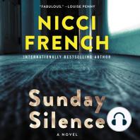 Sunday Silence: A Novel