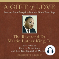 A Gift of Love