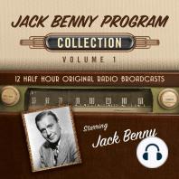The Jack Benny Program, Collection 1