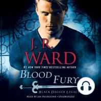 Blood Fury