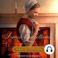 Amish Sweethearts