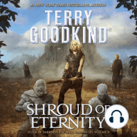 Shroud of Eternity