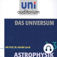 Das Universum-Paket, Teil 1 - 3