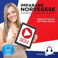 Imparare il norvegese - Lettura facile - Ascolto facile - Testo a fronte