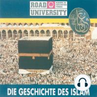Die Geschichte des Islam