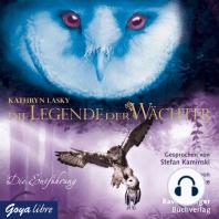 Die Legende der Wächter 01