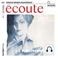 Französisch lernen Audio - Die Pariserin