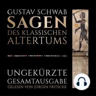 Gustav Schwab