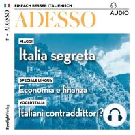 Italienisch lernen Audio - Die Widersprüche der Italiener