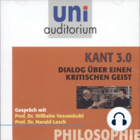 Kant 3.0