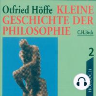 Kleine Geschichte der Philosophie 2