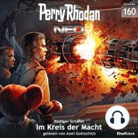 Perry Rhodan Neo Nr. 160