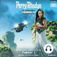 Perry Rhodan Neo Nr. 161