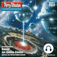 Perry Rhodan Nr. 2931